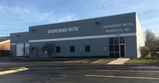 DISPENSE-RITE Factory