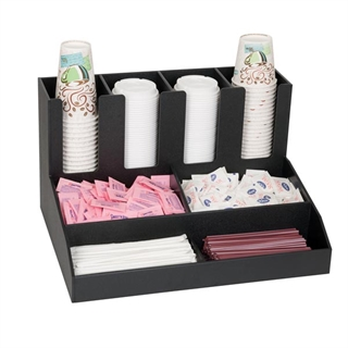 CLCO-4BT Countertop multi-purpose organizer