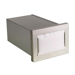 CMND-1 Built-in napkin dispenser