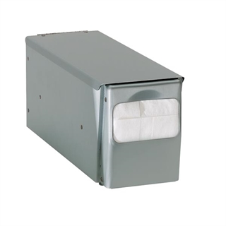 CT-LOW-BS Countertop napkin dispenser