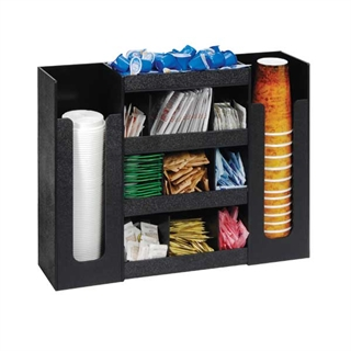 DLCO-5BT Countertop multi-purpose organizer
