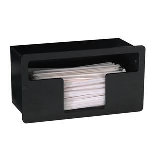 FMTS-1BT Built-in straw organizer