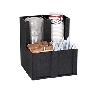 MCD-4BT Countertop multi-purpose organizer