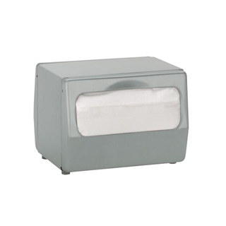 TT-FULL-BS Countertop napkin dispenser