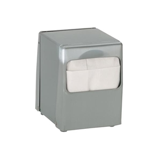 TT-LOW-BS Countertop napkin dispenser