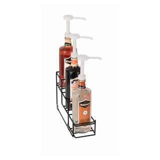 WR-BOTL-3 Countertop bottle holder