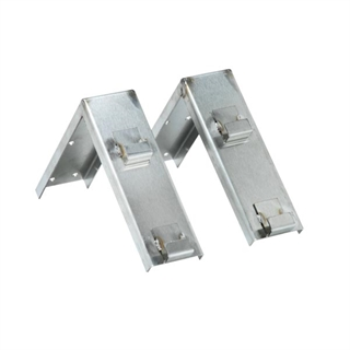 WR-CC-22BKT Quick release mounting bracket for the WR-CC-22 organizer